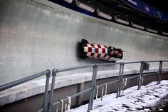 Coolest thing I've ever done hands down...went bobsledding in Austria down an Olympic track and it was amazing. How many people get the chance?