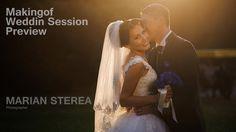 Serihan & Erduan - Wedding Session [makingof]