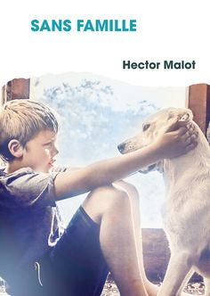 https://flic.kr/p/ST4Yj3 | Hector Malot Sans Famille France Loisirs cover : dpcom.fr © Jelena Simic Petrovic / Arcangel Images