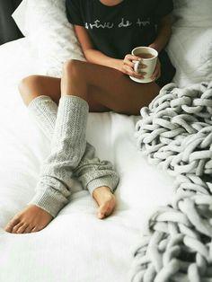 Leg warmers ♡