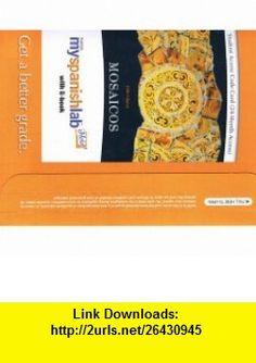 MySpanishLab with Pearson eText -- Access Card -- for monthaicos Spanish as a World Language (24-month access) (5th Edition) (9780205666423) Matilde Olivella Castells, Elizabeth E. Guzm�n, Paloma Lapuerta, Judith E. Liskin-Gasparro , ISBN-10: 0205666426  , ISBN-13: 978-0205666423 ,  , tutorials , pdf , ebook , torrent , downloads , rapidshare , filesonic , hotfile , megaupload , fileserve
