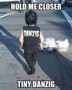 aww tiny danzig