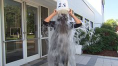 'Ice Bucket Challenge' Tops $100 Million In Donations To ALS Association « CBS Boston