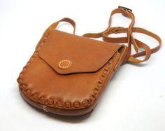 Bandolera unisex de cuero bolso de cuero cruzada cuerpo, satchel de cuero, pequeña bandolera, bolso de cuero de los hombres, cruzar bolsa de plástico, bolso Unisex