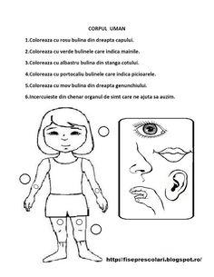 Imagini pentru fise de lucru engleza Romanian Language, Kids Education, My Family, Human Body, Kindergarten, Preschool, Classroom, Teacher, Comics