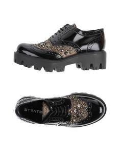 STRATEGIA . #strategia #shoes #laced shoes