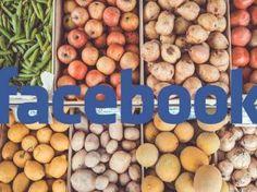 Facebook e l'ortofrutta #sanomangiare