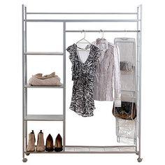 I Desperately Need About 4 Of These. Wardrobe SetsWardrobe ClosetPortable  ...