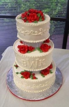Wedding Cakes Tenterden Kent