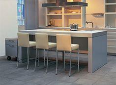 Walter Knoll Jason Bar & Counter Stool EOOS 2000 Modern Furniture @ TheMagazine.info