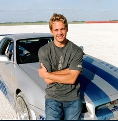 'Fast and Furious 7' to Give #PaulWalker a Farewell Worthy of the Actor and His Character. Click to read more.