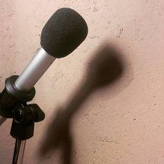 Podcasts in de maak