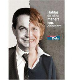 Campaña de posicionamiento para el periódico Deia a través de publicidad exterior e inserciones en prensa.