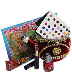 Karwa Chauth celebration basically involves the rituals for strengthening the relationship of husband and wife.