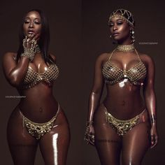 "1,542 Likes, 29 Comments - Black Women Are Poppin (@blackwomenarepoppin) on Instagram: ""Left or Right? ⠀ • • • • • • • #afrogirl #afrocentric #brownbeauty #beautifulblackwomen #blacklove…"""
