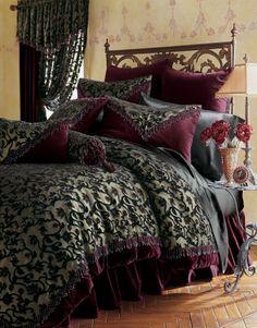 GroBartig Romantik, Schlafzimmer, Wohnen, Bettwäsche Schlafzimmer, Schlafzimmerdeko, Schlafzimmer  Ideen, Teenager Mädchen