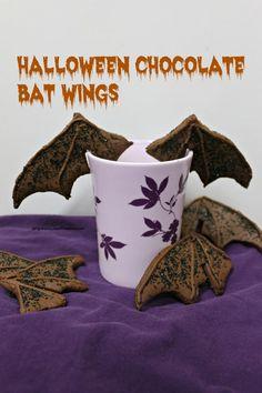 Halloween+Chocolate+Bat+Wings
