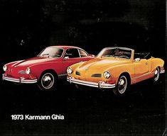 Volkswagen 1973