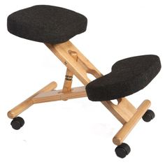the varier thatsit is a versatile kneeling chair with adjustable