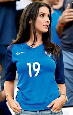 World Cup Babes • football • fan • girls • SE0 Football Girls 5c0faa15b