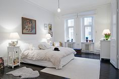COCO BARDOT// style, makeup thoughts: INTERIOR DECO IDEAS - ALL WHITE EVERYTHING