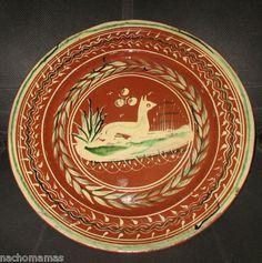 tlaquepaque pottery dog | eBay