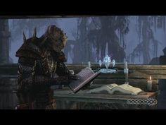 The Elder Scrolls Online - E3 2013 Stage Demo
