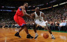 The Boston Celtics defeat the Philadelphia 76ers 101-85 to take a 3-2 series lead.