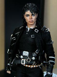 Michael Jackson BAD by Noel Cruz