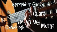 Aprender Guitarra Murga Candombe Clara  de NTVG