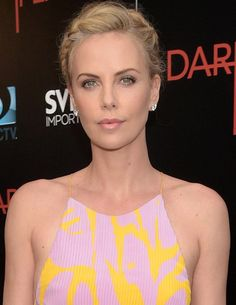 Charlize Theron Adopts a Baby Girl — Find Out Her Beautiful Name!