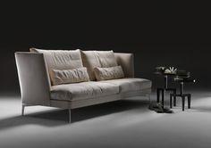 Feel Good Alto sofa by Flexform