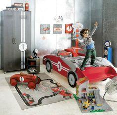 Home Shabby Home:Maisons du Monde: Collezione Junior Bedroom Toys, Boys Bedroom Decor, Locker Furniture, Shabby Home, Kid Closet, Kids Room Design, Kid Beds, Baby Decor, Boy Room