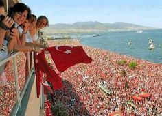 Turkey - İzmir