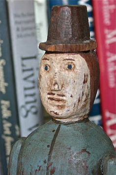wood carving by PJ Hornberger- are you kidding me???