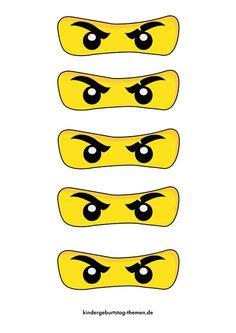 Ninjago invitation cards for printing - Kindergeburtstag - Lego Lego Ninjago, Ninjago Party, Lego Birthday Party, Birthday Cards, Birthday Parties, Party Invitations Kids, Invitation Cards, Invitation Birthday, Festa Ninja Go