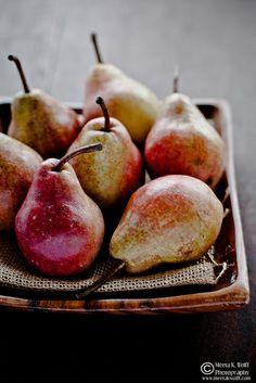Pears-by Meeta K. Wolff-0048 by WFLH, via Flickr