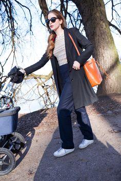JOURgarderobe: Closet Diary mit Stella von Senger, Make-up Artist - Journelles