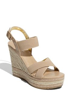 Charles by Charles David 'Thrice' Espadrille $110