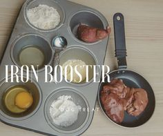 Iron Booster, Raw material for the Best dog treats. Best Treats For Dogs, Dog Treats, All Dogs, Best Dogs, Medium Dogs, Raw Materials, Dog Food Recipes, Fur Babies, Beans