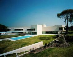 "Another stunning house (A-cero) ""Pozuelo de Alarcón, Madrid"""