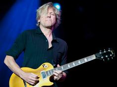 Jeff Golub: jazz guitarist extraordinaire. Last year, Jeff was struck with a rare condition that caused him to lose the vision in one eye. A month later, he lost the vision in the other eye. His condition may be treatable. Watching his fellow musicians and fans step up to donate to the cause has been so inspiring to me. Check him out: two of my faves are Cruisin' and Nikki's Walk.