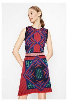 Dress Marias 72V2YC4_5000_D