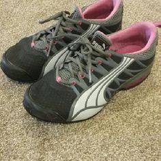 Puma Running Shoes Mint Shoes 72f9e81c6