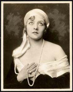 "Tamara Geva: 1907-1997 Dancer. Performed in ""Whoopee"" 1928-1929"