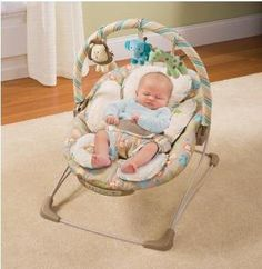 Baby Bouncer  - Pin it :-) Follow us .. CLICK IMAGE TWICE for our BEST PRICING ... SEE A LARGER SELECTION of  Baby bouncer   at  http://zbabybaby.com/category/baby-categories/baby-activity-gear/baby-bouncer/ - gift ideas, baby , baby shower gift ideas -  Summer Infant Snuzzler Bouncer « zBabyBaby.com