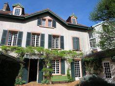 Maison  8 pièces 190 m² à vendre Grenoble 38000, 895 000 € - Logic-immo.com