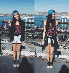 #ootd outfit ideas from Lauren Cimorelli