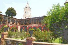 Convento, Lima