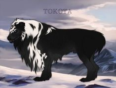 AVS Kulitak 35317 by TotemSpirit on DeviantArt Awesome Art, Cool Art, Big Wolf, Beast Creature, Fantasy Wolf, Anime Wolf, Monster Design, Anime Animals, Werewolves